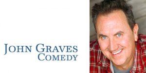 John Graves Comedy